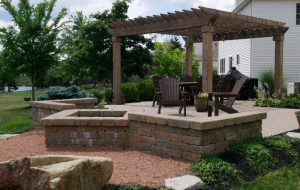 Patios & Outdoor Living